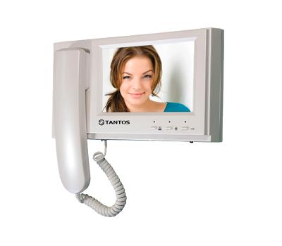 LOKI VIZIT Tantos видеодомофон Цена: 10410 руб.   videocam-8str.ru